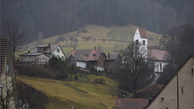 Das beschauliche Dörfchen Meltingen könnte bald wieder einen Gemeinderat bekommen.