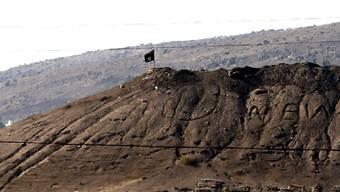 Heftige Kämpfe in Kobane