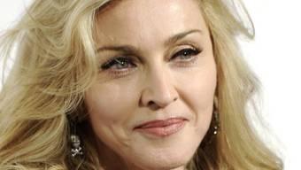 Madonna ist die Topverdienerin im internationalen Musikgeschäft (Archiv)