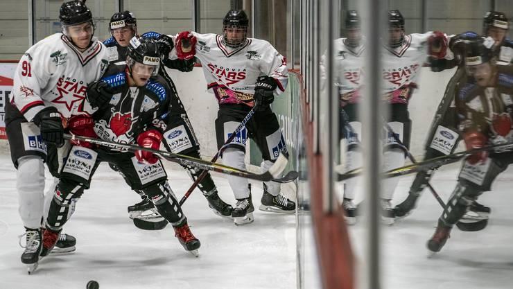 Die Aargauer Derbys dürften in dieser Saison noch härter umkämpft sein, als je zuvor.