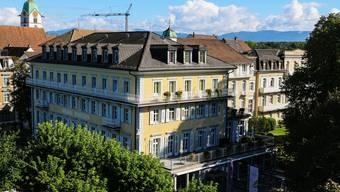 Der «Schützen» in Rheinfelden gehört künftig einer gemeinnützigen Stiftung.
