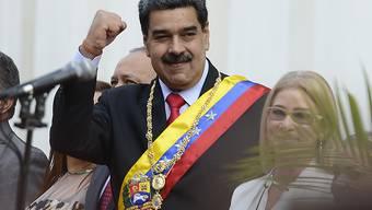 Die sozialistische Regierung von Präsident Nicolás Maduro versetzt der Opposition in Venezuela einen weiteren Schlag.