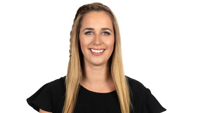 Vanessa Kobelt