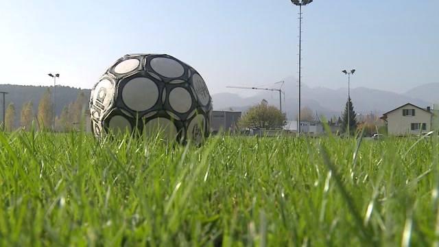Schock für Solothurner Fussballverband