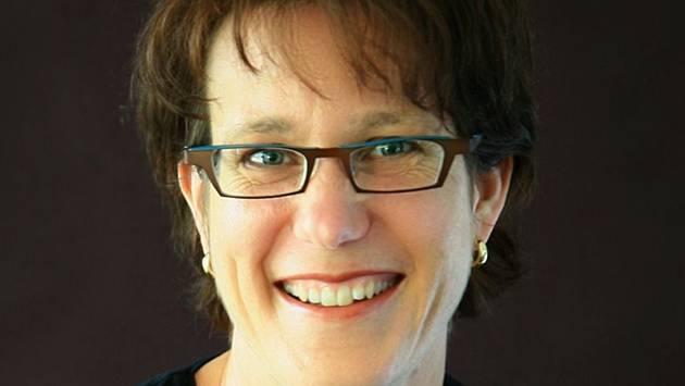Gemeinderätin Françoise Moser bewirbt sich um das Amt der Vizepräsidentin. zvg