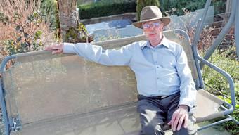 Ernst Hintermann feiert morgen sein persönliches Jubiläum: Er lebt seit 30 Jahren mit einem Spenderherz.