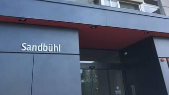 Für 15,5 Millionen Franken will der Spitalverband das Alterszentrum erwerben.