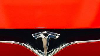 Für den US-Hersteller Tesla ist Norwegen einer der grössten Märkte. (Archiv)
