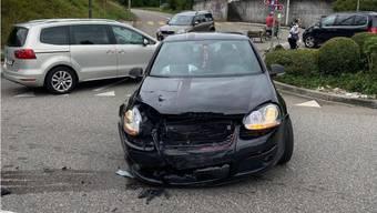 Verkehrsunfall Laufen BL. 30.08.2020