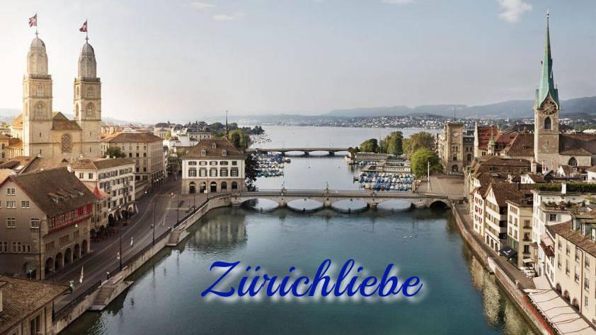 Zürichliebe