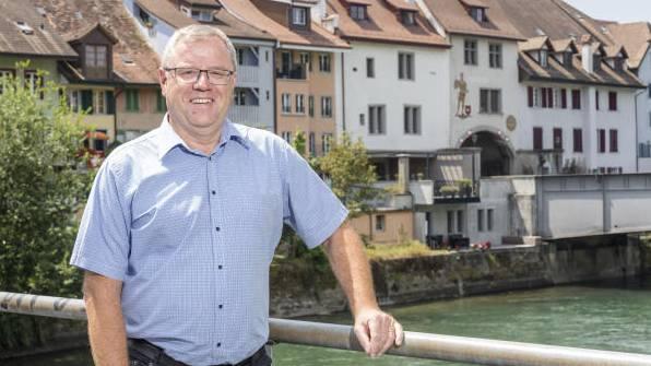 «Nun können wir endlich planen», sagt Gemeindeammann Bruno Gretener (FDP).