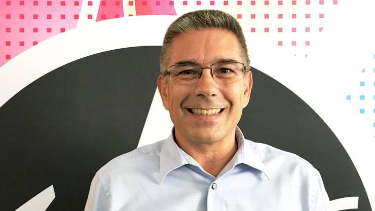 Markus Schneider, CVP