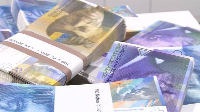EVP-Politiker will hohe Erbschaften an Staat verteilen