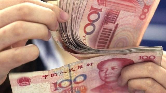 Die USA werfen China vor, den Yuan künstlich niedrig zu halten (Symbolbild)