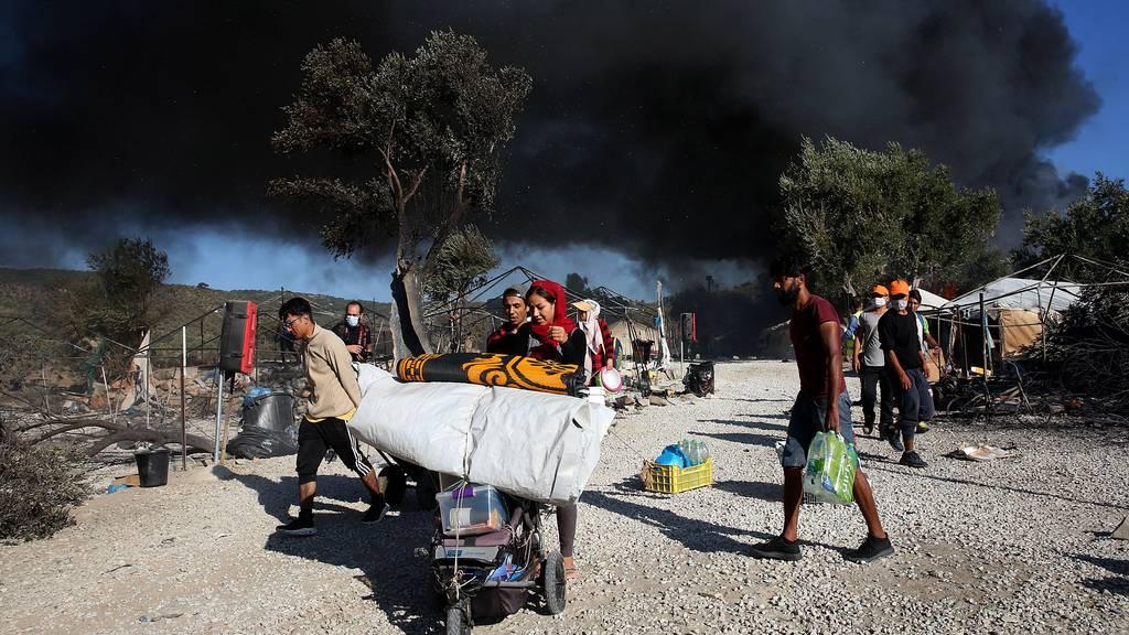 Zürich fordert nationale Konferenz zur Direktaufnahme von Flüchtlingen