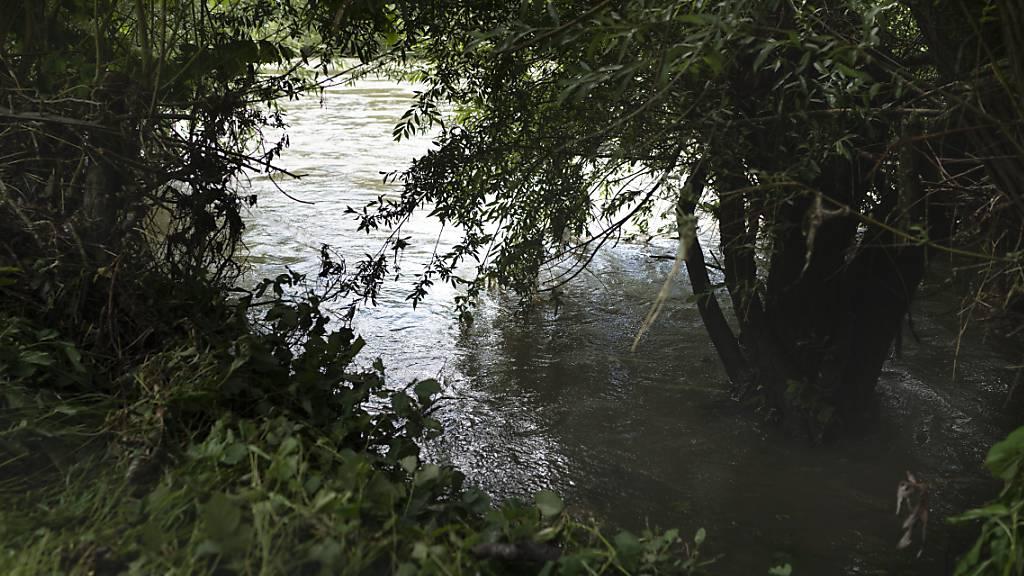 Schaffhauser Gemeinden erhalten mehr Geld für Hochwasserschutz