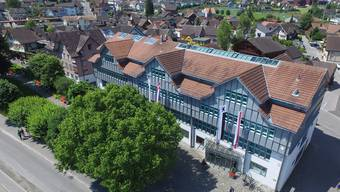 Appenzeller Kantonalbank, Appenzell, Bild von 2018, Bild pd