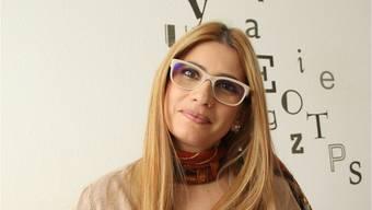 Ana Bella Romero hat als Bella Roz einen Thriller über Drogen verfasst – die gebürtige Kolumbianerin weiss, wovon sie redet. Andrea Weibel