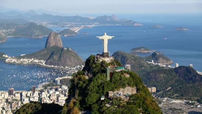 Auch in Brasilien: Die CS verabschiedet sich weltweit vom Schwarzgeld. Foto: FOTOLIA