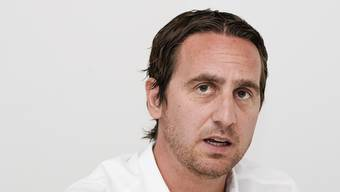 Sandro Burki, seit 2017 Sportchef beim FC Aarau