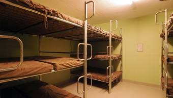 Ein Teil der Innenrichtung wie die Matratzen müssen ersetzt werden.