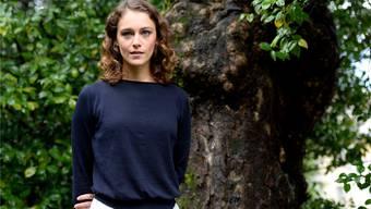 Mehr als ein schönes und unverbrauchtes Gesicht: Schauspielerin Ariane Labed.