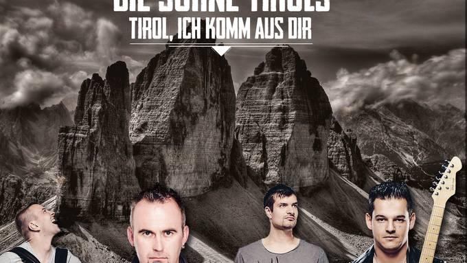 Die Söhne Tirols - Ich komm aus dir