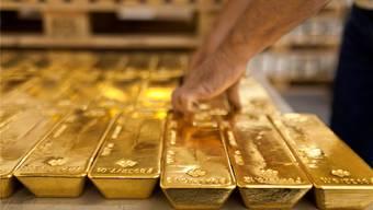Echt sind sie nur, wenn sie auch ein Herz aus Gold haben. (Symbolbild)