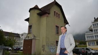 Grenchner «Zaubertürmli» soll renoviert werden