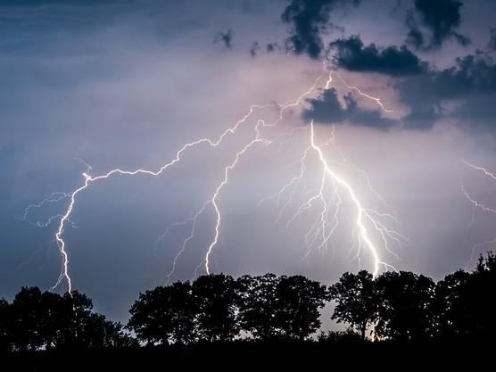 Gewitter hin oder her: Die Region Basel braucht dringend tagelangen Landregen.