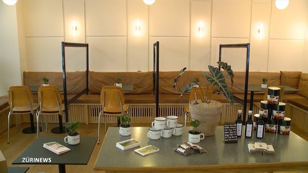 Weitere Lockerungen im Gastrobereich: Speis und Trank bald wieder drinnen möglich?