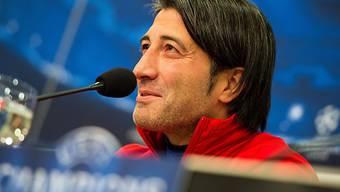 Der FC Basel wird weiterhin von Murat Yakin trainiert.