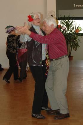 Seniorenfasnacht im Seppihof