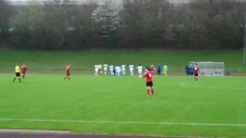 Justino trifft zum 2:1 bei Lenzburg-Rothrist 2:2 (2. Liga)