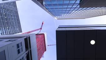 Robuste Handelsbeziehungen verhelfen der Schweiz zum dritten Platz im Wettbewerbsfähigkeitsranking des Management-institut IMD. (Symbolbild)