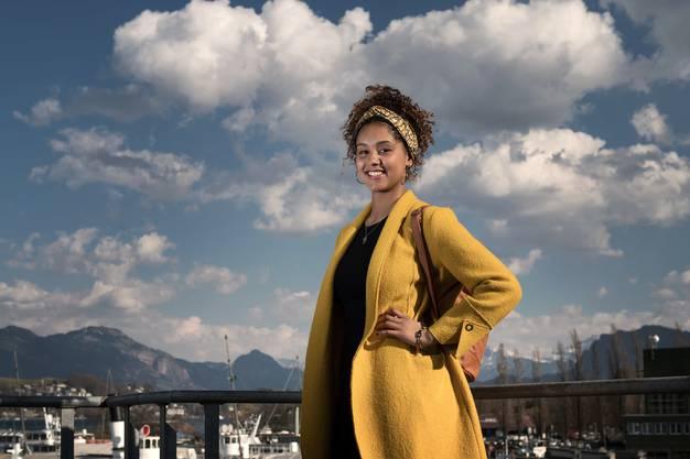 Anja Glover gründete eine Kommunikationsagentur.