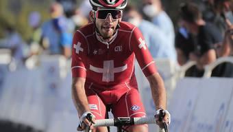 Schweizer Meister Sébastien Reichenbach sorgte als Dritter der 16. Etappe nach Villard-de-Lans für den bereits vierten Schweizer Top-3-Platz bei der 107. Tour de France