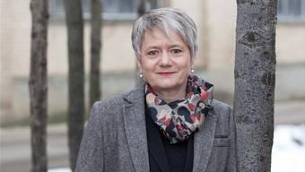 Jacqueline Fehr (SP), Regierungsrätin