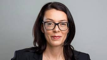 Nathalie Wappler soll neue SRF-Chefin werden.
