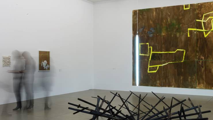 Im Aargauer Kunsthaus