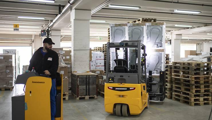 Vereinzelter Optimismus:Ifo - Stimmung in deutscher Exportwirtschaft hellt sich deutlich auf