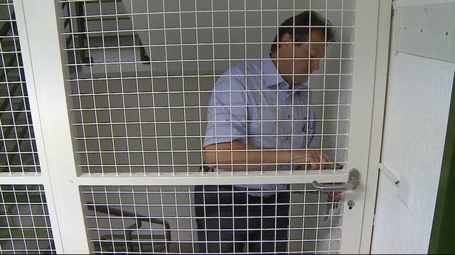 Sicherheitsmängel: Knast Laufenburg macht dicht
