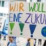 Am Freitag und Samstag ist wieder Klimademo.