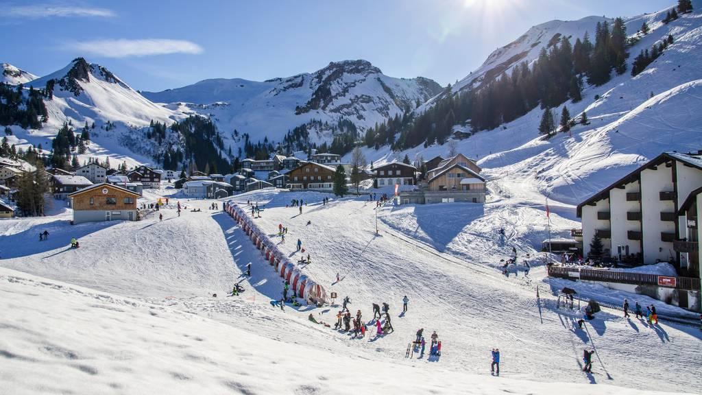 Alle Zentralschweizer Kantone schliessen Skigebiete