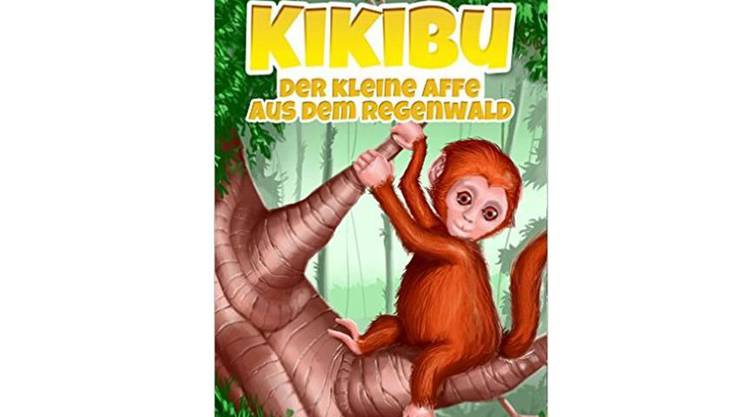 «Kikibu» von Mirjam Wyser