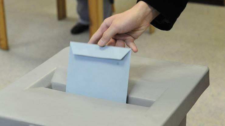 Im Herbst wählen die Fricktaler die Gemeinderäte für die nächste Amtsperiode. (Symbolbild)
