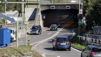 «Lex Chienbergtunnel»? Die Umfahrung Sissach ist die einzige Baselbieter Hochleistungsstrasse unter kantonaler Hoheit.