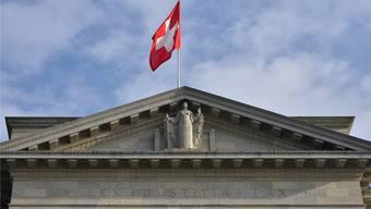 Wie stark wird das Bundesgericht vom Rahmenabkommen der Schweiz mit der EU tangiert?