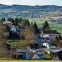 Moosleerau will seinen Dorfcharakter beibehalten, auch bei Wachstum von Gewerbe und Einwohnerzahl.