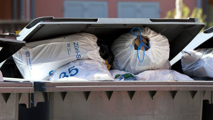 Der Stadtrat schlägt eine befristete Senkung der Abfallgebühren vor.